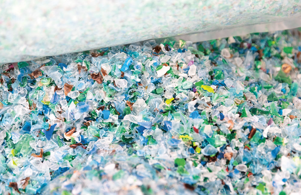 recycling pet flakes2
