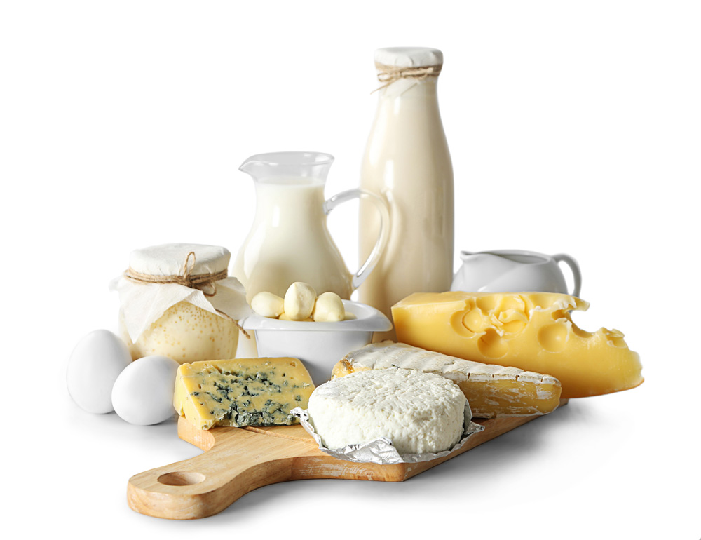 Inspection Technology for Dairy Production - Sesotec