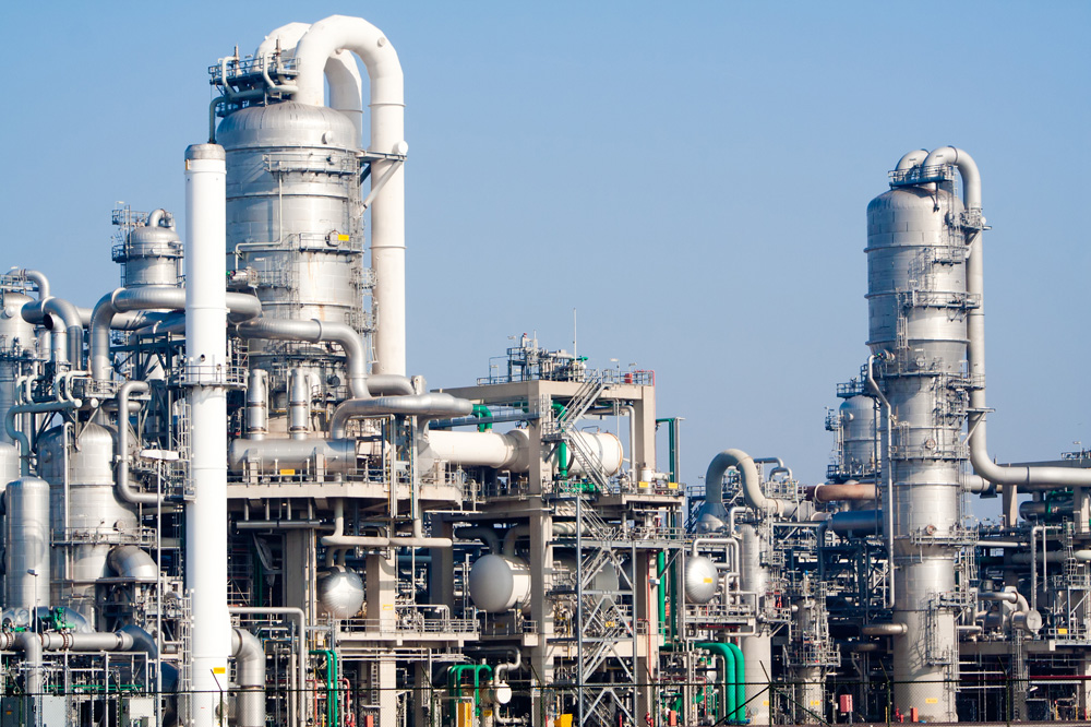 Contaminant Detection In The Petrochemical Industry