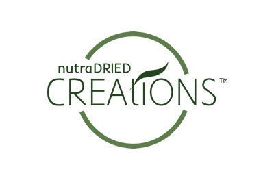 nutradried crealions