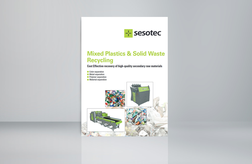 mixed plastics brochure